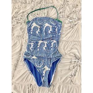 Tommy Bahama one Piece swim suit
